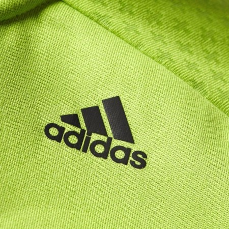 Men's winter jacket - adidas CH HOOD - 3
