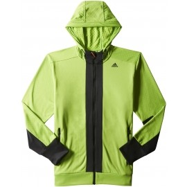 adidas CH HOOD - Men's winter jacket