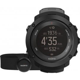 Suunto AMBIT3 VERTICAL HR - Мултиспорт часовник с GPS и пулсомер