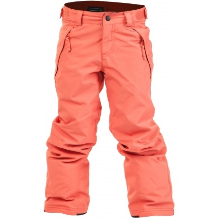 Dievčenské lyžiarske/snowboardové nohavice - O'Neill PG IVEY PANT - 2