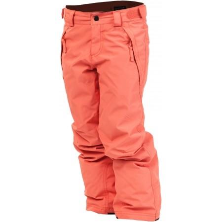 Dievčenské lyžiarske/snowboardové nohavice - O'Neill PG IVEY PANT - 1