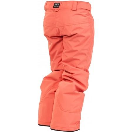 Dievčenské lyžiarske/snowboardové nohavice - O'Neill PG IVEY PANT - 3