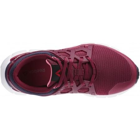 Dámská běžecká obuv - Reebok HEXAFFECT RUN 4.0 - 2