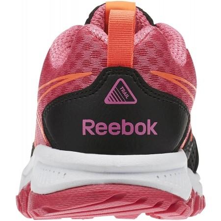 Detská bežecká obuv - Reebok RIDGERIDER TRAIL - 5