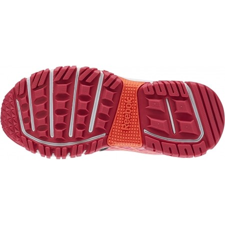 Detská bežecká obuv - Reebok RIDGERIDER TRAIL - 4