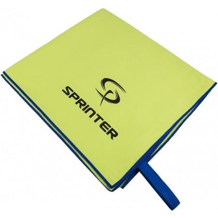 Prosop sport din microfibre - Sprinter PROSOP DIN MICROFIBRE 70x140CM - 3