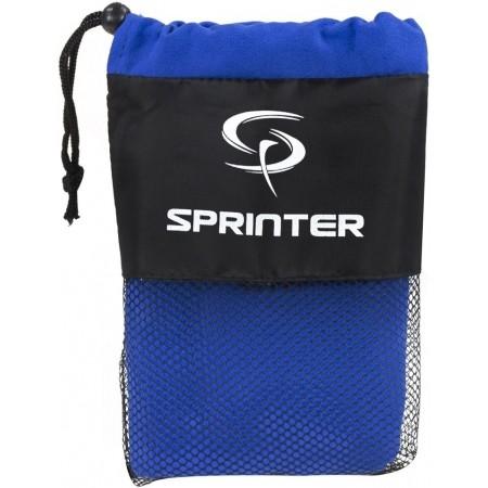 Ręcznik sportowy z mikrowłókna - Sprinter RĘCZNIK Z MIKROWŁÓKNA 100 × 160 CM - 2