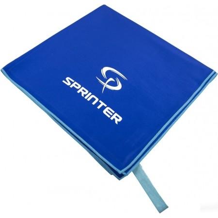 Ręcznik sportowy z mikrowłókna - Sprinter RĘCZNIK Z MIKROWŁÓKNA 100 × 160 CM - 3