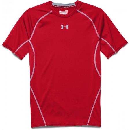 Men's short sleeve T-shirt - Under Armour ARMOUR HG SS T - 3