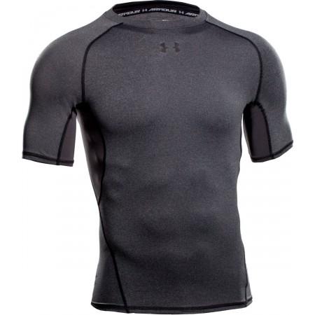 Under Armour ARMOUR HG SS T - Pánské triko s krátkým rukávem