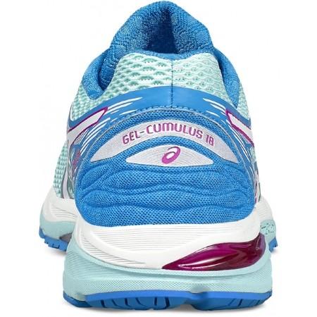 Dámská běžecká obuv - Asics GEL-CUMULUS 18 W - 5 618eb408a7