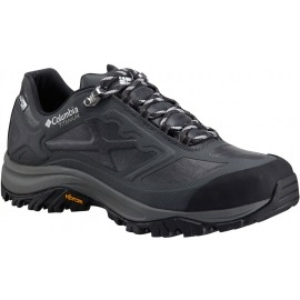 Columbia TERREBONNE OUTDRY EXTREME - Men's running shoes