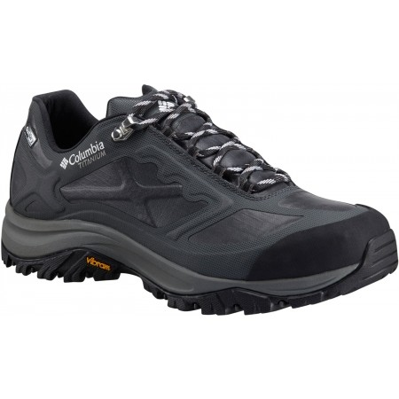 Men's running shoes - Columbia TERREBONNE OUTDRY EXTREME - 1