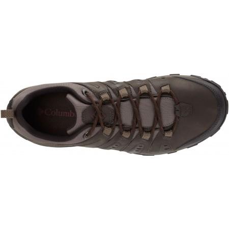 PEAKFREAK NOMAD - Men's Trekking Footwear - Columbia PEAKFREAK NOMAD - 2