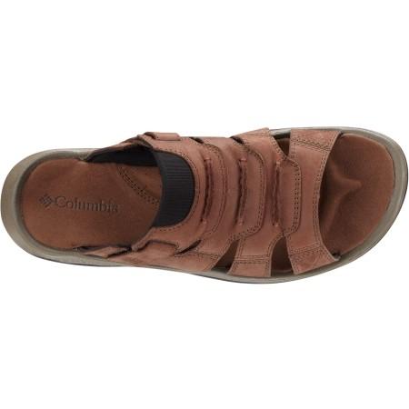 Pánská sportovní obuv - Columbia CORNIGLIA II - 5