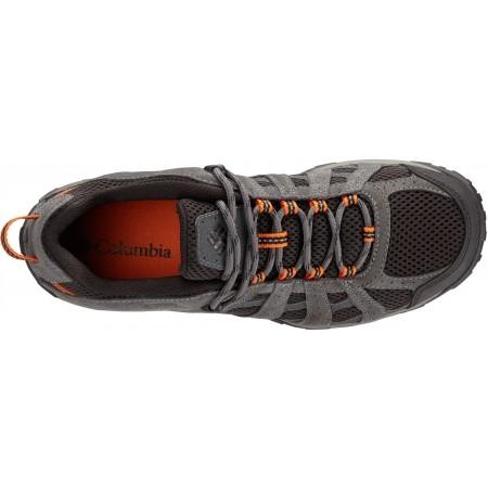 Pánska turistická obuv - Columbia REDMOND - 2