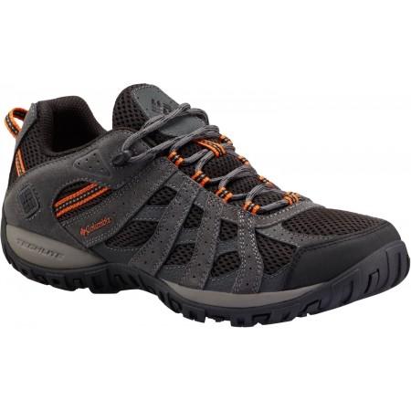 Pánská turistická obuv - Columbia REDMOND - 1