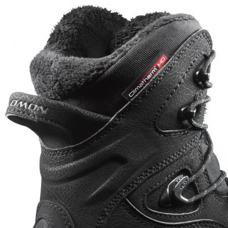 fb26063064e Pánská zimní kotníková obuv - Salomon NYTRO GTX M - 4