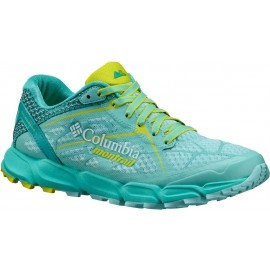 Columbia MONTRAIL CALDORADO II - Women's trail shoes