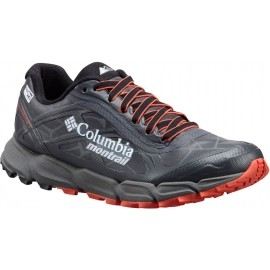 Columbia MONTRAIL CALDORADO II EXTREME - Women's trail shoes