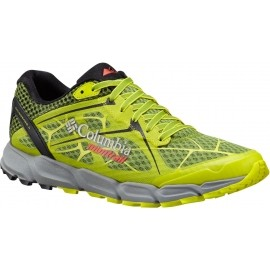 Columbia MONTRAIL CALDORADO II - Men's running shoes