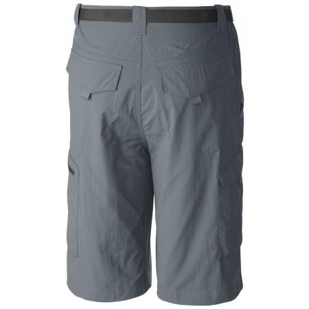 Pánské šortky s postranními kapsami - Columbia SILVER RIDGE CARGO SHORT - 2