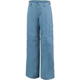 Columbia SILVER RIDGE III CONVERTIBLE PANT - Dětské odepínatelné kalhoty