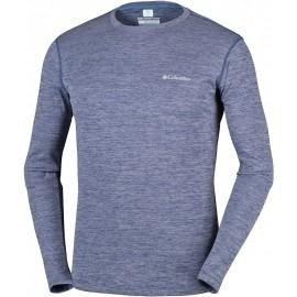 Columbia ZERO RULES LONG SLEEVE SHIRT - Pánske funkčné tričko
