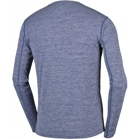 Men's functional T-shirt - Columbia ZERO RULES LONG SLEEVE SHIRT - 2