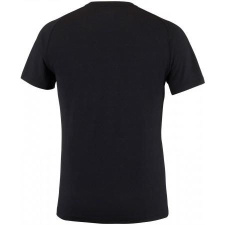 Men's short sleeve T-shirt - Columbia MOUNTAIN TECH LOGO SS CREW - 2
