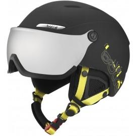 Bolle B-YOND VISOR BLACK - Cască ski