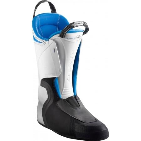 Sjezdové boty - Salomon X MAX 130 - 5 4a5367aa65
