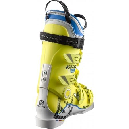 Sjezdové boty - Salomon X MAX 130 - 3 aa3e95d564