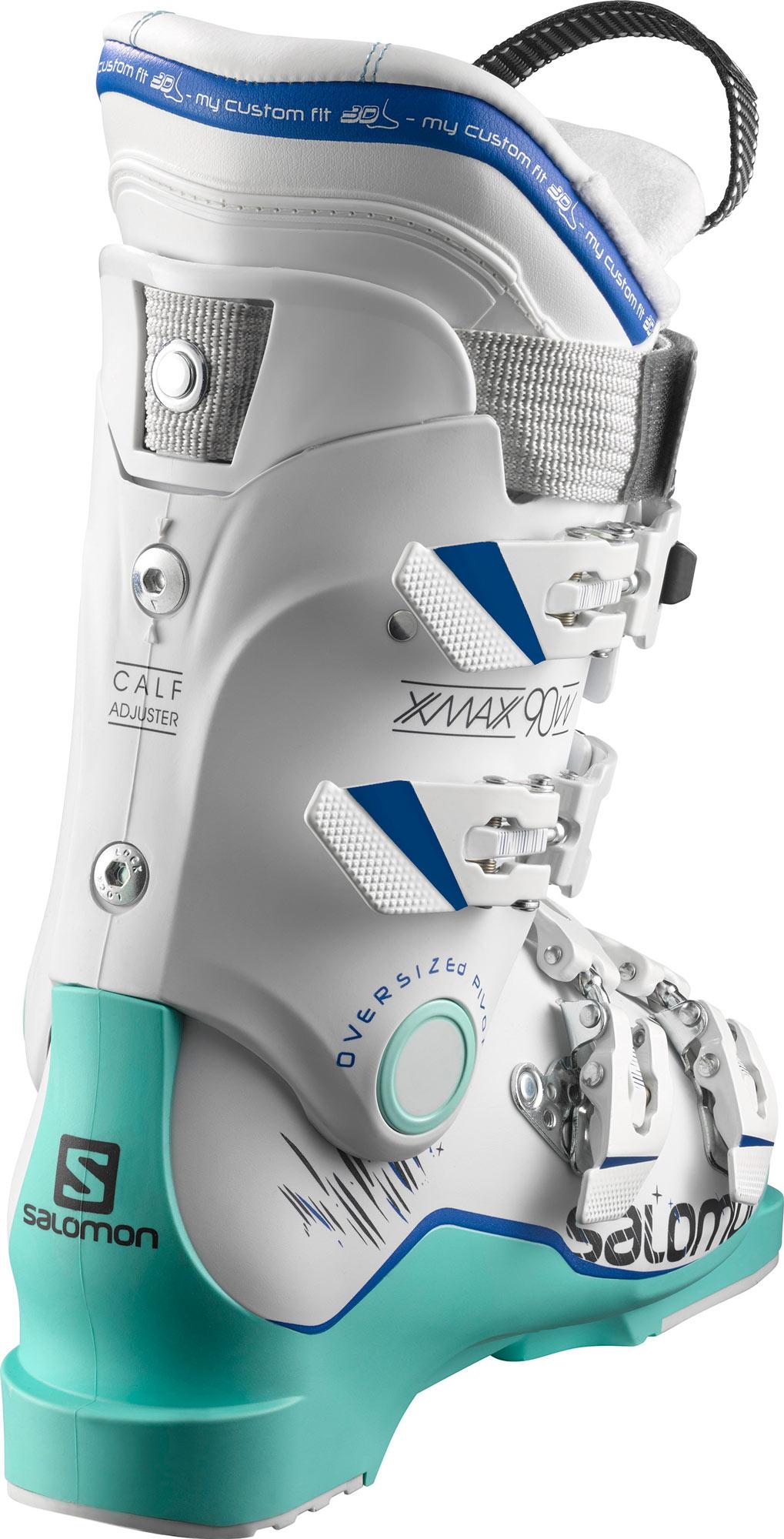 1b03454420 Ladies Salomon X Max 90 W Ski Boots Source · Salomon X MAX 90 W sportisimo  com
