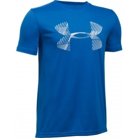 Under Armour COMBO LOGO SS T - Boys' T-shirt