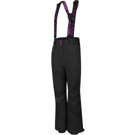 Willard ELLE - Women's softshell trousers