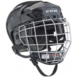 CCM HTC FITLITE 40 COMBO - Eishokey Helm