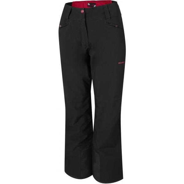 Willard JULY - Dámske softshellové nohavice