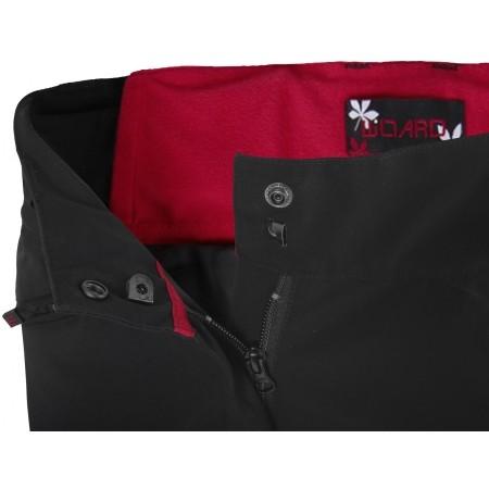 Women's softshell trousers - Willard JULY - 3