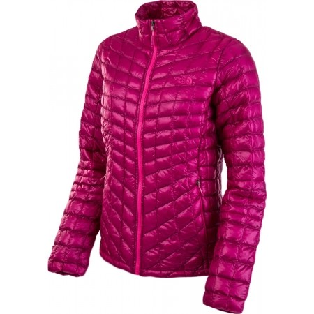 Дамско яке - The North Face THERMOBALL FULL ZIP JACKET W - 13