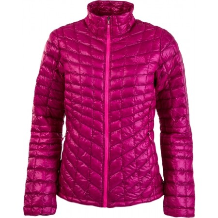 Дамско яке - The North Face THERMOBALL FULL ZIP JACKET W - 12