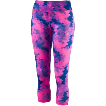 6bc0768a30095 Dámske legíny - Puma ALL EYES ON ME 3/4 TIGHT - 1