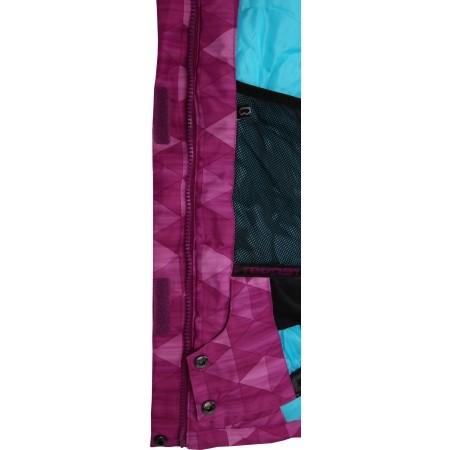 Dívčí snowboardová bunda - Reaper FANCY - 5