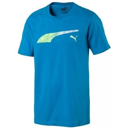 4cffd413978 Pánské tričko - Puma FORMSTRIPE FADE TEE - 2