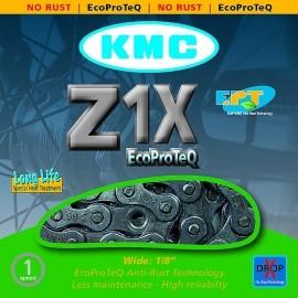 KMC ŘETĚZ Z1X EPT NEREZ - Верига