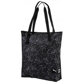 Puma FUNDAMENTALS SHOPPER II - Stylová taška