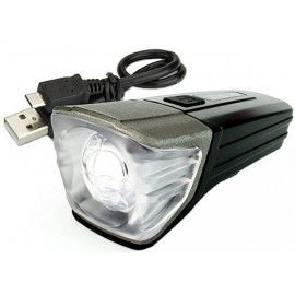 Crops SVETLO PREDNÉ ANT-LUM240 USB - Predné svetlo