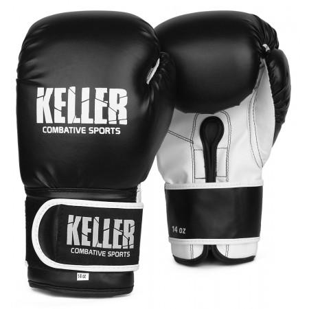 1a990ad465d Boxerské rukavice - Keller Combative BOXERSKÉ RUKAVICE COMBAT - 1
