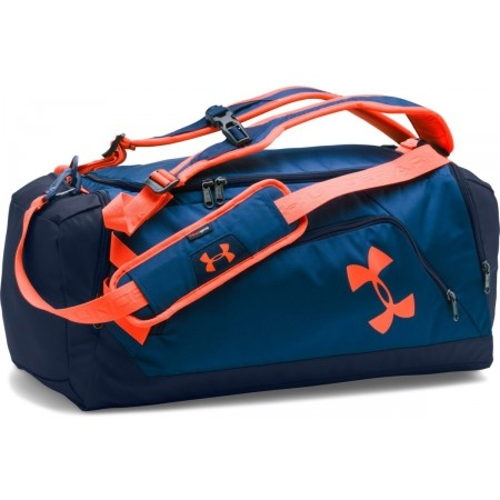 773cfd035 Women's sports bag - Under Armour UA UNDENIABLE BP/DUFFEL MD - 1