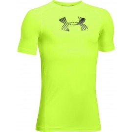 Under Armour ARMOUR SS - Boys' T-shirt